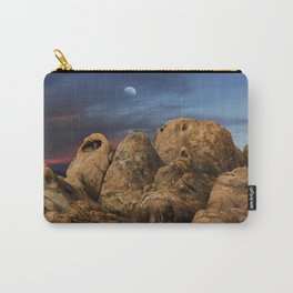 Alabama Hills. Carry-All Pouch
