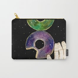 Galaxy Donuts Carry-All Pouch
