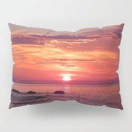 The Flamboyant One Pillow Sham