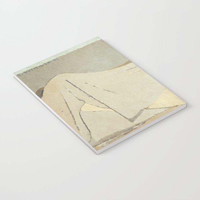 Edouard Vuillard - In Bed Notebook