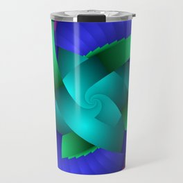for curtains and more -b- Travel Mug