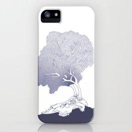 Fruitful Beginnings iPhone Case