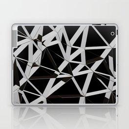 3D Futuristic GEO Lines V Laptop & iPad Skin