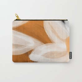 Midnight Citrus - Blossom Carry-All Pouch