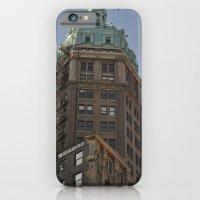 heritage vancouver Slim Case iPhone 6s