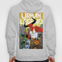 Urban Legend Hoody