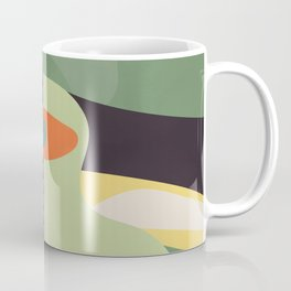 Open your mind #art print#abstract Coffee Mug