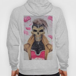 Gambit Skull Hoody