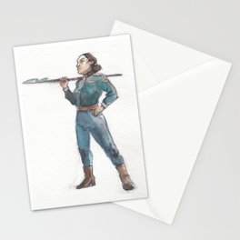 Harpoon Stationery Cards