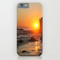 Beach Glow Slim Case iPhone 6s