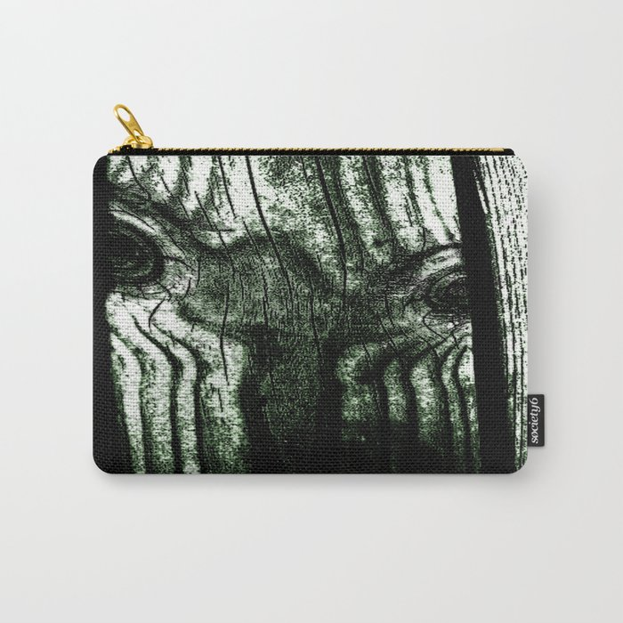 Freak in a tree Carry-All Pouch
