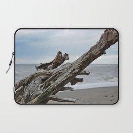 Natural Driftwood Laptop Sleeve