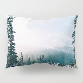 Winter Peace Pillow Sham