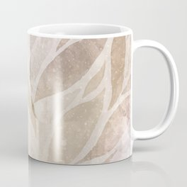 Brownie leaves Coffee Mug