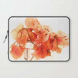 Sunny Bougainville(5). Laptop Sleeve