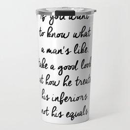 HARRY POTTER // SIRIUS BLACK II Travel Mug
