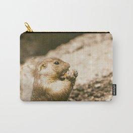 Prairie dog Carry-All Pouch