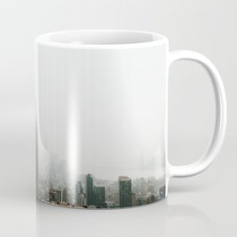 New York City 12 Coffee Mug