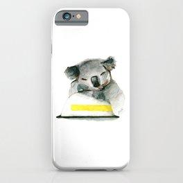 Safe & Sound iPhone Case