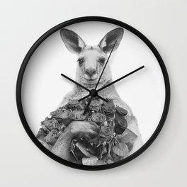 ANGELO LANSKY Wall Clock