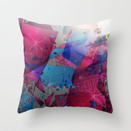 Chester Throw Pillow