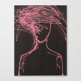 ballerina1 Canvas Print