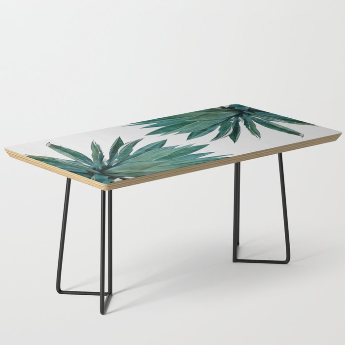 Agave Cactus Coffee Table