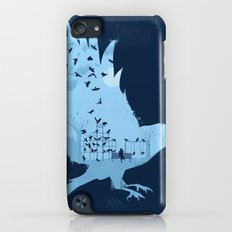 Crows on the Playground Slim Case iPod touch
