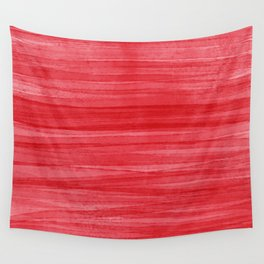 Beautiful Red Wall Tapestry