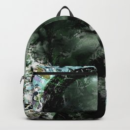 WILL SMITH Backpack