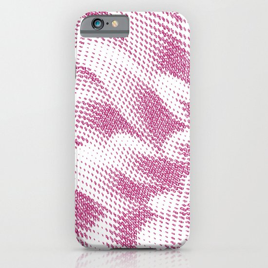 Flower Whisps iPhone & iPod Case