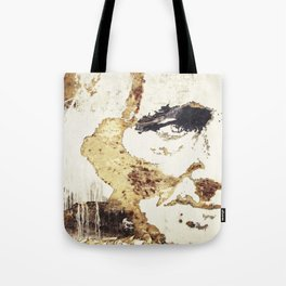 Decay of Age Tote Bag