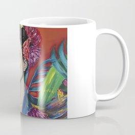 MEXICAN WOMAN Coffee Mug