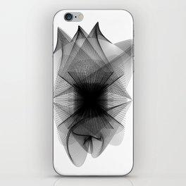 Sun Explosion iPhone Skin