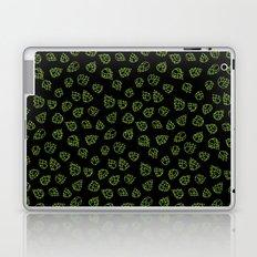 Hopcone Pattern Laptop & iPad Skin