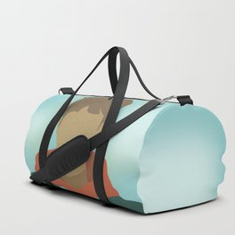 RM - BTS Duffle Bag