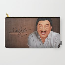 Dolphy Carry-All Pouch
