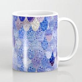 SUMMER MERMAID ROYAL BLUE Coffee Mug