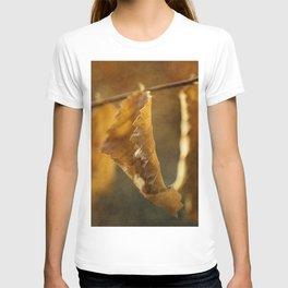 Autumn #9 T-shirt