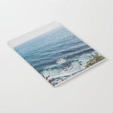 Palos Verdes II Notebook