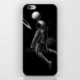 Saturn Dunk iPhone Skin