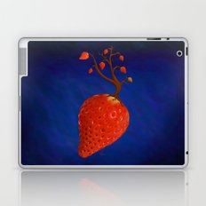Strawberry Concept Laptop & iPad Skin