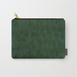 Real Green Pine Carry-All Pouch