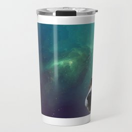 Dog, Garlic & Space Travel Mug