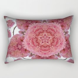 Blossom k5 Rectangular Pillow
