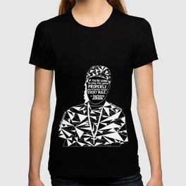 Philando Castile - Black Lives Matter - Series - Black Voices T-shirt