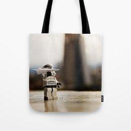 FreeTime Stormtrooper Tote Bag