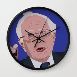 Bernie Face Wall Clock