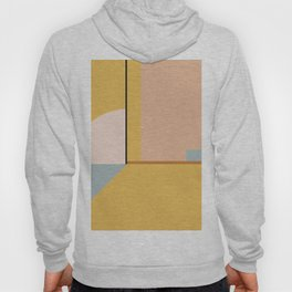 geometric abstract 24 Hoody