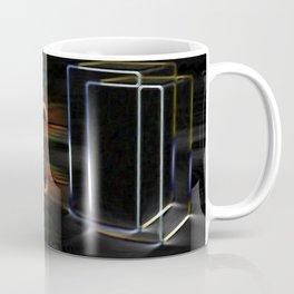 Monolithic Dimension Coffee Mug
